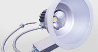 Commercial Downlight