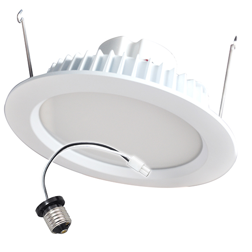 13W 6'' Downlight Retrofit